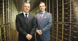 Seamus Fahy & David Walsh